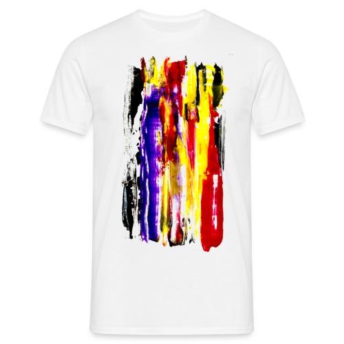 ©SOL_ART T-Shirt - Männer T-Shirt