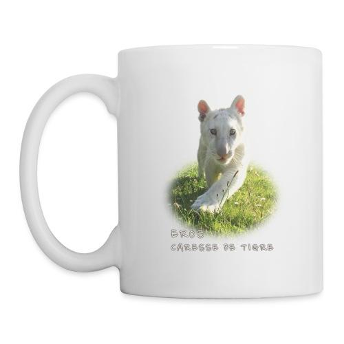 Tasse Mug Eros bébé - Mug blanc