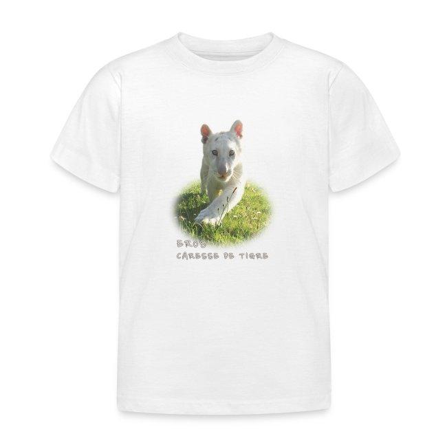 T-Shirt Enfant Eros bébé