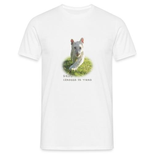 T-Shirt Homme Eros bébé - T-shirt Homme