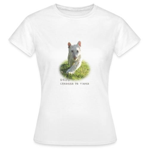 T-Shirt Femme Eros bébé - T-shirt Femme