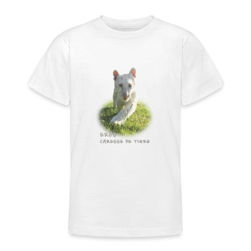 T-Shirt Ado Eros bébé - T-shirt Ado