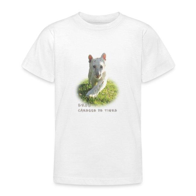T-Shirt Ado Eros bébé