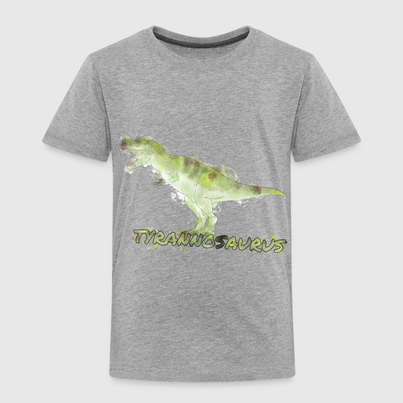 Animal Planet Dinosaurs Tyrannosaurus Rex - Kids' Premium T-Shirt