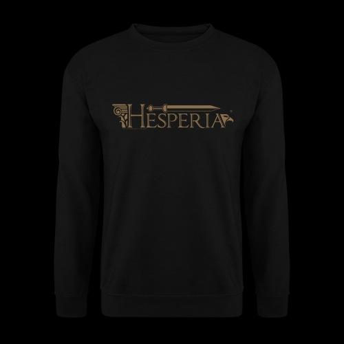 HESPERIA-Sweat shirt-Logo 2016 - Men's Sweatshirt