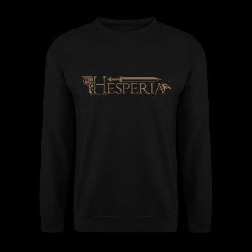 HESPERIA-Sweat shirt-Logo 2016 - Men's Sweatshirt