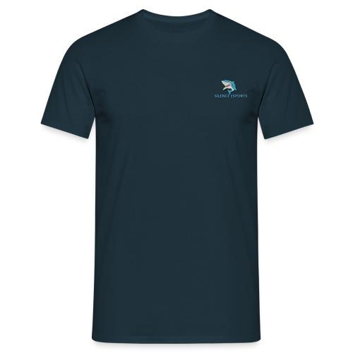 siLence eSports T-shirt - Männer T-Shirt