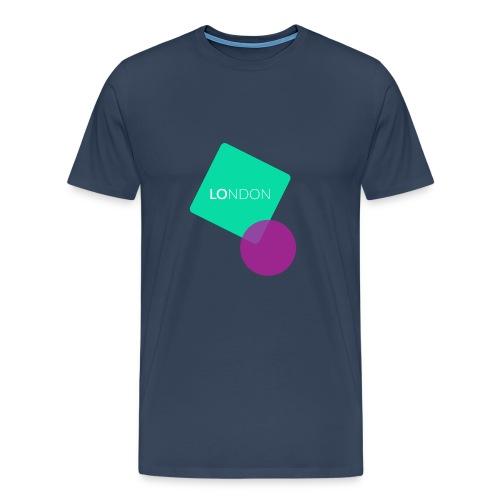 Men Premium T-Shirt - Männer Premium T-Shirt
