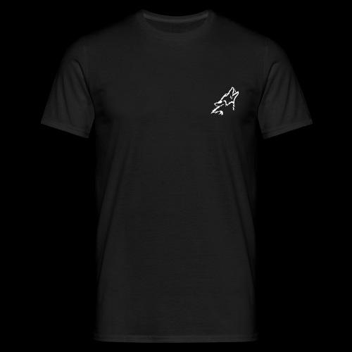 Dusk Logo T-Shirt - Men's T-Shirt