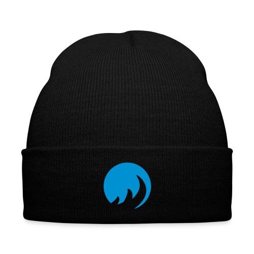 BLue FLame Mütze - Wintermütze