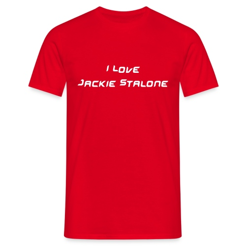 'Jackie' Tee - Men's T-Shirt