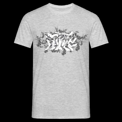 PM Wildstyle - Männer T-Shirt