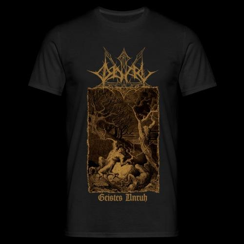 Odal - Geistes Unruh - TS - Männer T-Shirt