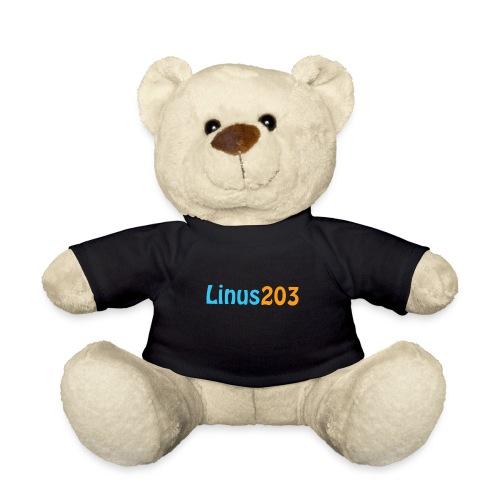 Linus203 Nalle - Nallebjörn
