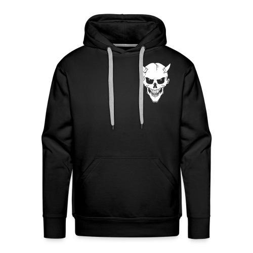 Pulli - Crewstyle - Männer Premium Hoodie