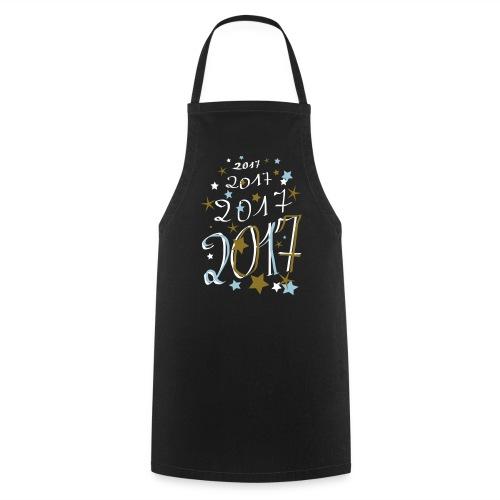 Tablier 2017 - Tablier de cuisine