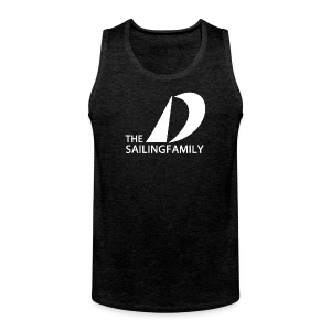TSF New LogoTank Top - Men's Premium Tank Top