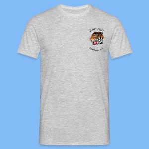 Budo 4 - Männer T-Shirt