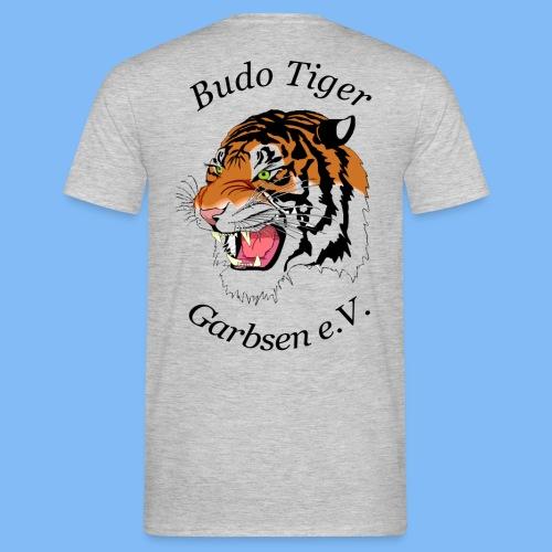Budo 1 - Männer T-Shirt