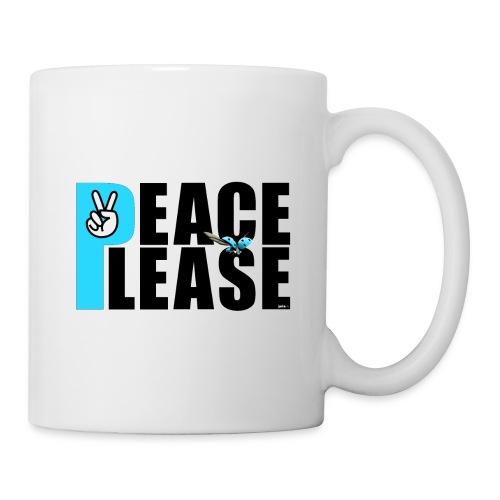 Please Peace_ - Tasse