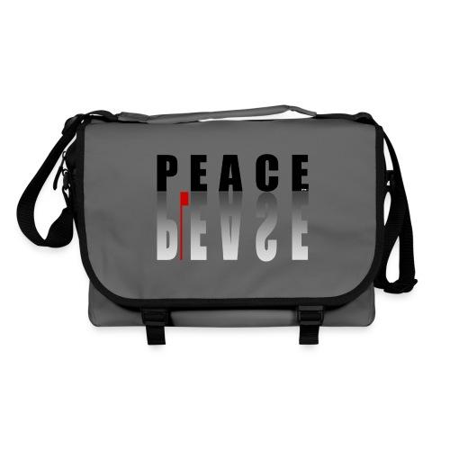 Please Peace - Umhängetasche