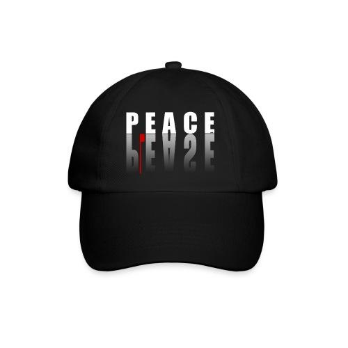 Please Peace - Baseballkappe