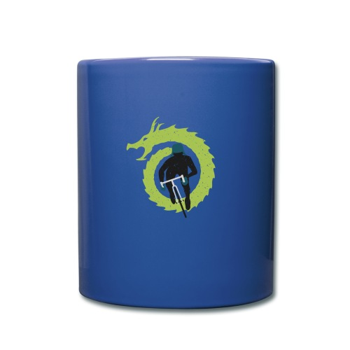 Top 100 Dragon Hunter Mug - Full Colour Mug