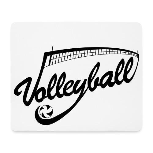 Tapis de souris Volleyball - Tapis de souris (format paysage)