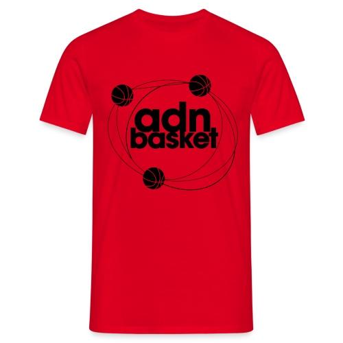 Tee Shirt Alsace du Nord Basket - T-shirt Homme
