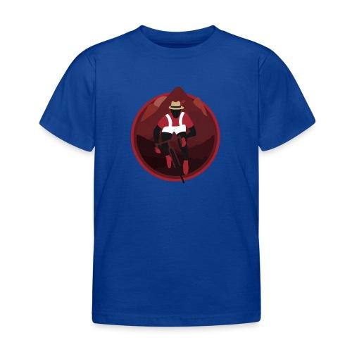 Top 100 KOM Kids - Kids' T-Shirt
