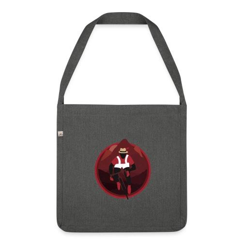 Top 100 KOM Shoulder Bag - Shoulder Bag made from recycled material