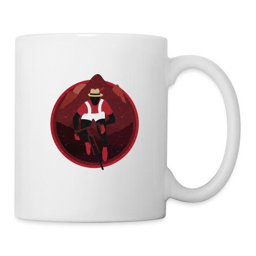 Top 100 KOM Mug - Mug