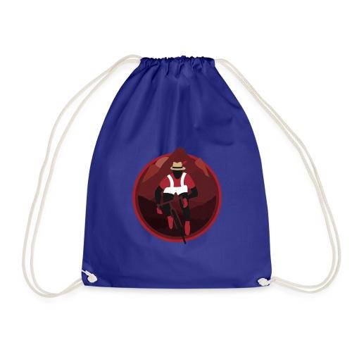 Top 100 KOM Bag - Drawstring Bag