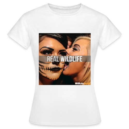 Wildlife - Frauen T-Shirt