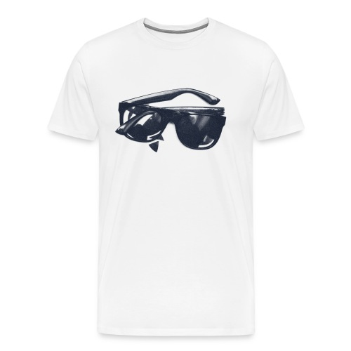 The Shades - Herre premium T-shirt