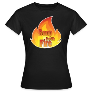 Women's Fire T-Shirt - Women's T-Shirt