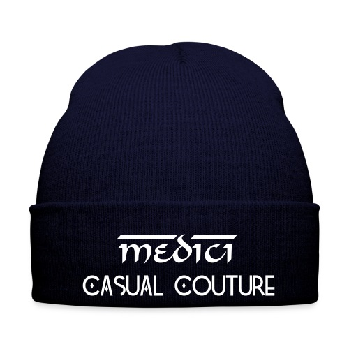 MEDICI CASUAL BEANIE - Winter Hat