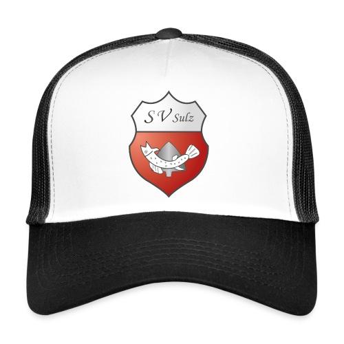 Mesh-Cap - Trucker Cap