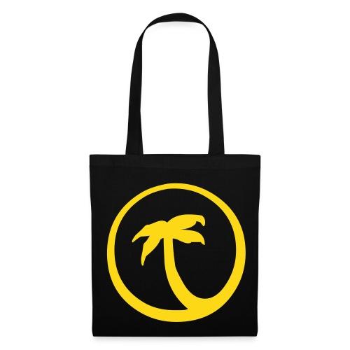 palm bag - Stoffbeutel