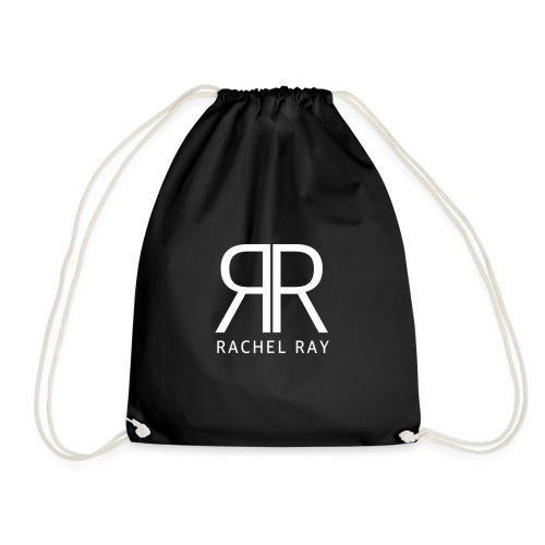 RR Bag Black -IchBinRachel - Turnbeutel