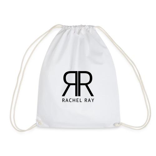 RR Bag White -IchBinRachel - Turnbeutel