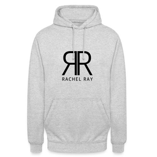 RR Hoodie Grey - IchBinRachel  - Unisex Hoodie