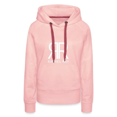 RR Hoodie Girl - IchBinRachel - Frauen Premium Hoodie