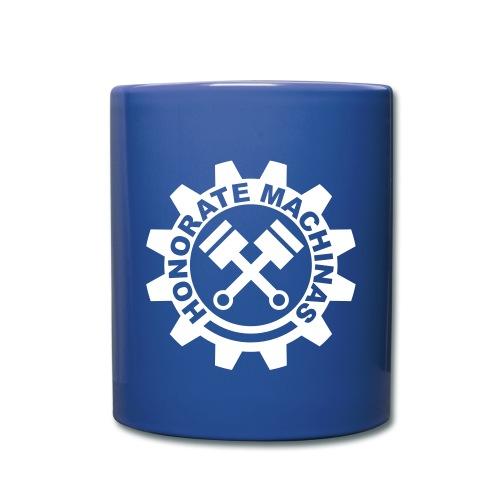 Lichtenberg Tasse - Tasse einfarbig