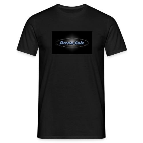 Dream-Gate T-Shirt, male - Männer T-Shirt