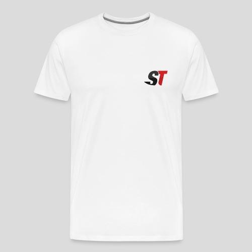TEE-SHIRT HOMME SoloTech - T-shirt Premium Homme