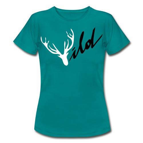 WILD - Frauen T-Shirt