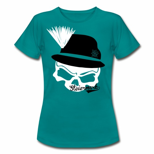 STEIERMARK - Frauen T-Shirt