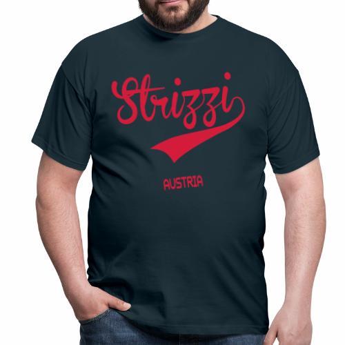 SCHLINGEL / STRIZZI - Männer T-Shirt