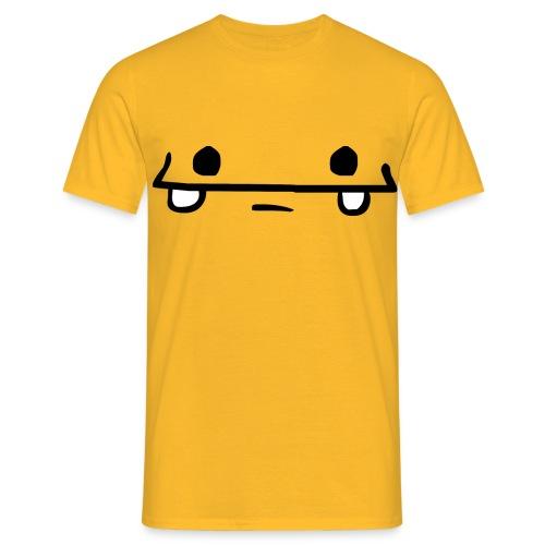 Biene Face - Guys - Männer T-Shirt